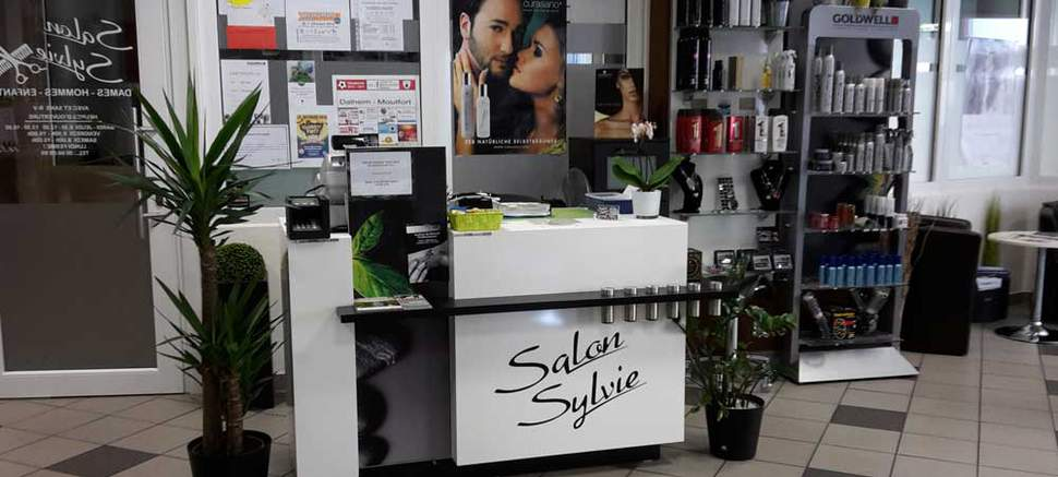 Coiffeur Salon Sylvie in Remich