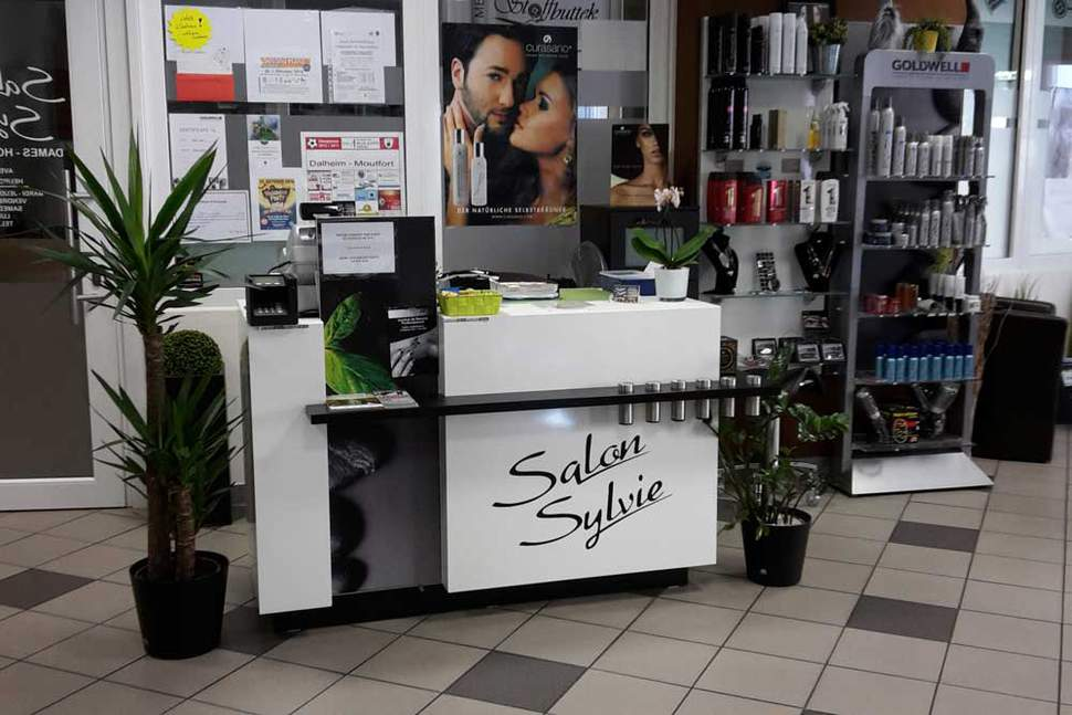 Herrenfriseur Salon Sylvie