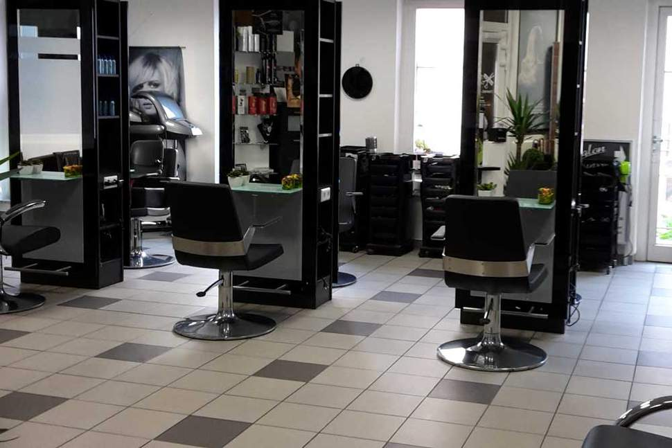 Kinderfriseur Salon Sylvie